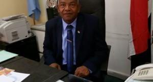 سرور إبراهيم سرور، مديرا لمديرية التربية والتعليم بمحافظة الإسماعيلية