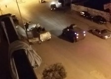 هدوء بشوارع العريش بعد سريان حظر التجوال