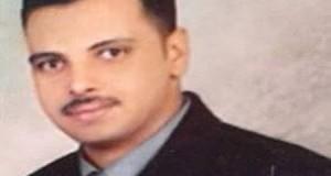 تامر الجندى المنسق العام للمجلس المصرى الدولى لحقوق الانسان