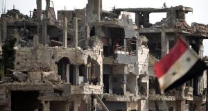 الحرب-في-سوريا